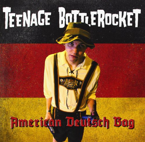 American Deutsch Bag [Import]