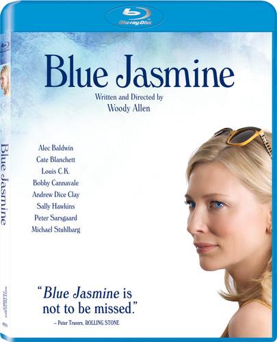 Blue Jasmine [UltraViolet] [Blu-ray]