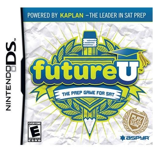 FutureU  for Nintendo DS