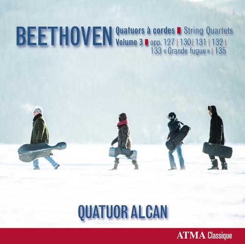 String Quartets 3