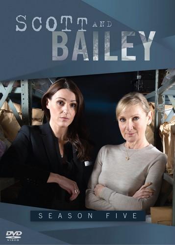 Scott and Bailey: Season Five