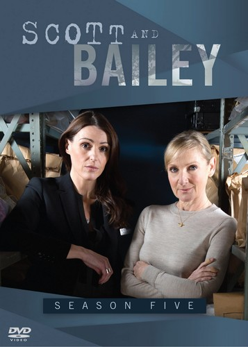 Scott and Bailey: Season Five