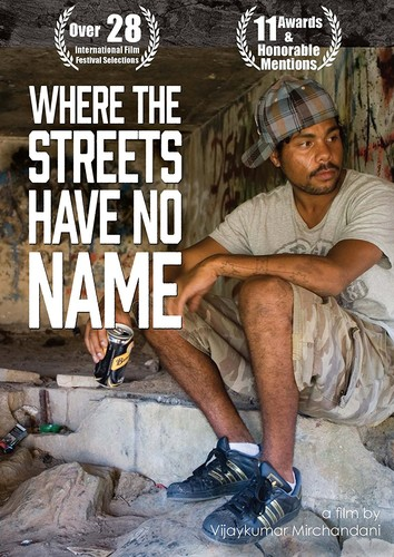 Where The Streets Have No Name