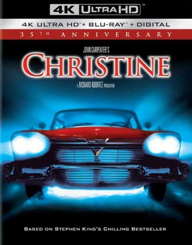 Christine (35th Anniversary)