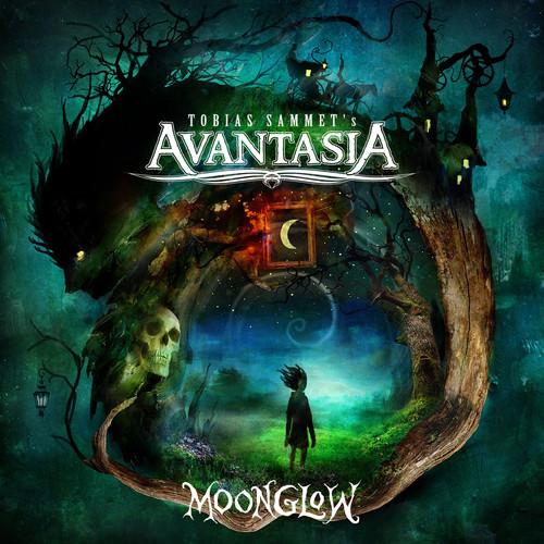 Moonglow [Import] , Avantasia