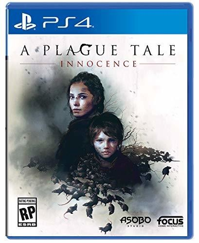 A Plague Tale: Innocence for PlayStation 4