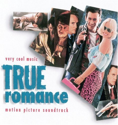Various Artists-True Romance (Original Soundtrack)
