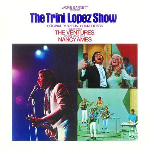 The Trini Lopez Show