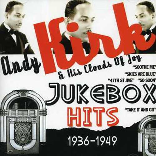 Jukebox Hits 1936-1949