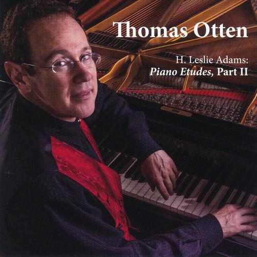 Piano Etudes 2