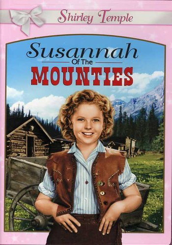 Susannah of the Mounties