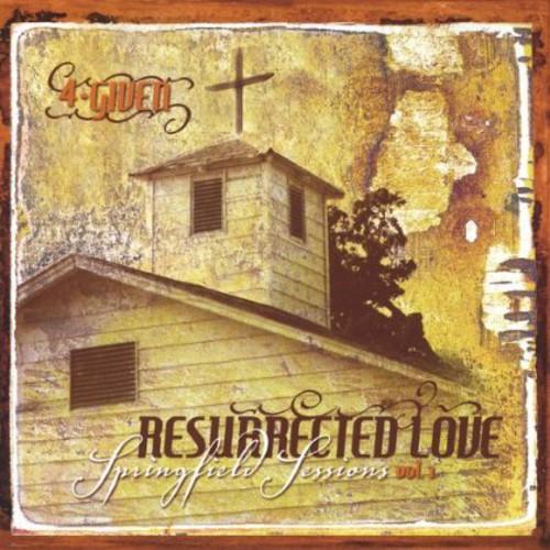 Resurrected Lovespringfield Sessions