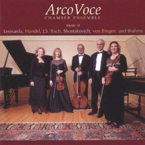 Arcovoce Chamber Ensemble