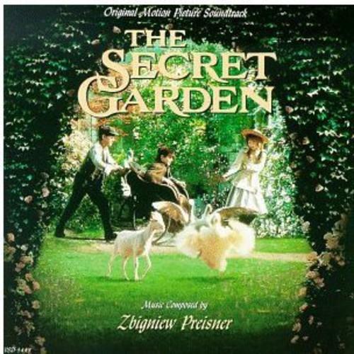 Zbigniew Preisner-The Secret Garden (Original Soundtrack)