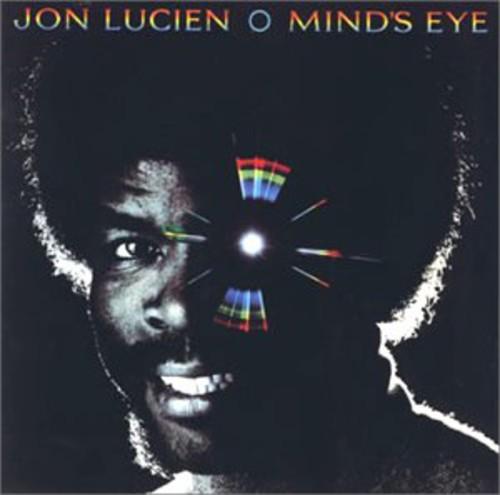 Mind's Eye [Import]