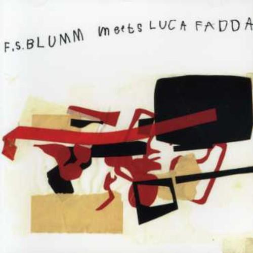 Meets Luca Fadda