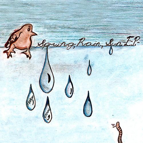 Spring Rain Sun EP
