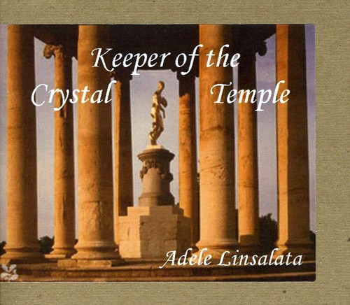 Keeper Of The Crystal Temple