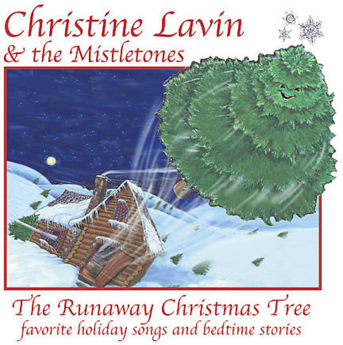 The Runaway Christmas Tree