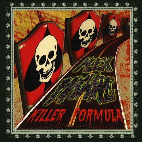 Killer Formula