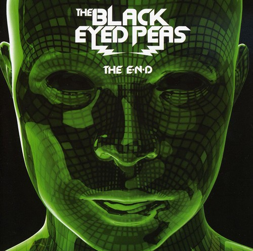 The Black Eyed Peas-E.N.D. (The Energy Never Dies)