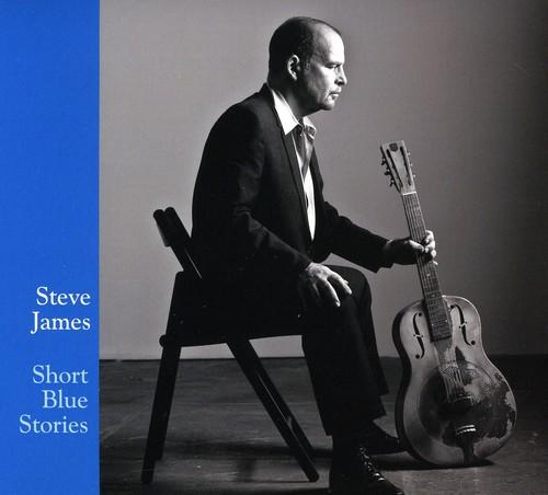 Short Blue Stories