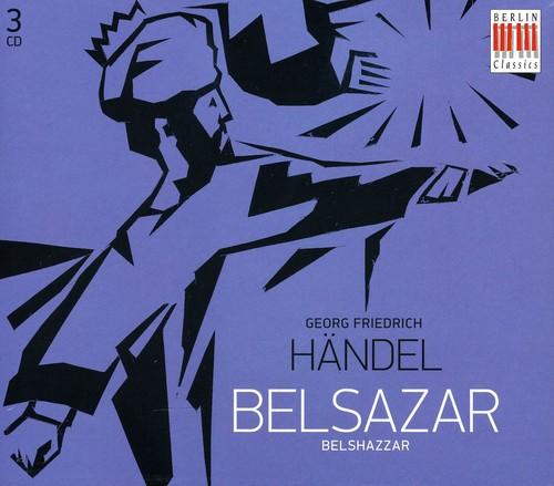 Belsazar (Complete)