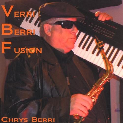 Verri Berri Fusion 1