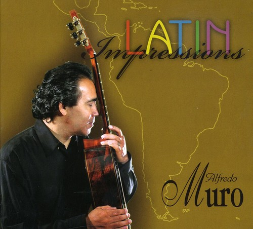 Latin Impressions