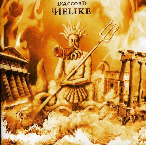 Helike [Import]
