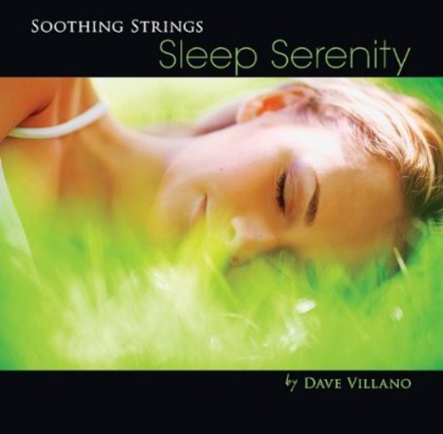 Sleep Serenity (Soothing Strings)