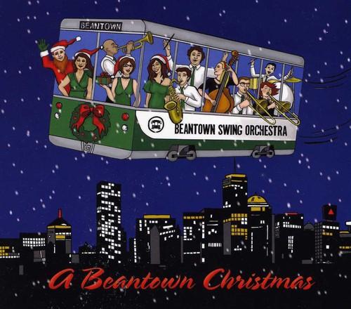 Beantown Christmas
