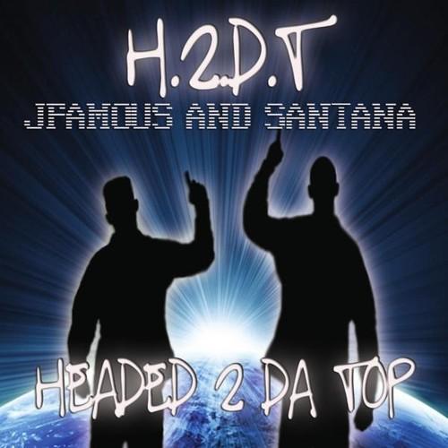 H.2.D.T. Headed 2 Da Top