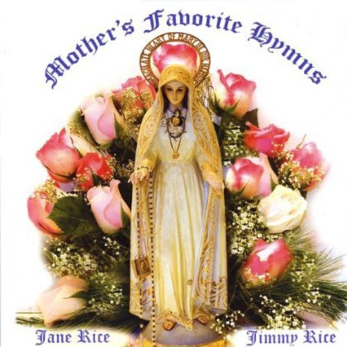 Mother's Favorite Hymns