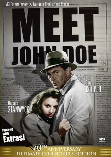 Meet John Doe (70th Anniversary)