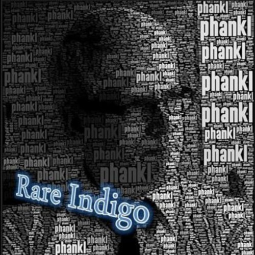 Rare Indigo