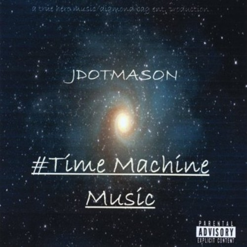 #Time Machine Music