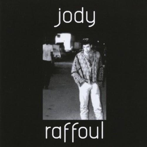 Jody Raffoul