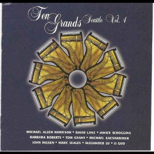 Ten Grands Seattle Vol. 4 /  Various