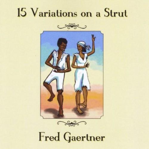15 Variations on a Strut