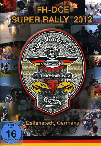 Super Rally 2012 [Import]