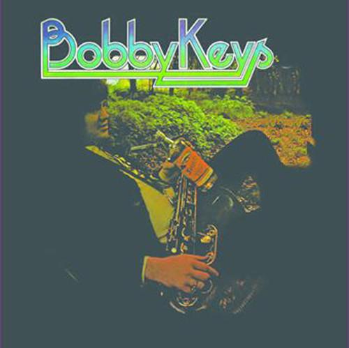Bobby Keys