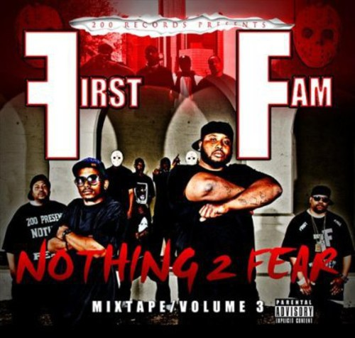 Nothing 2 Fear 3