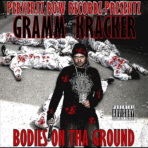Bodies on Tha Ground