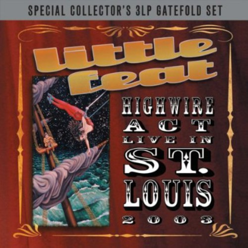 Highwire Act: Live in St Louis [Import]