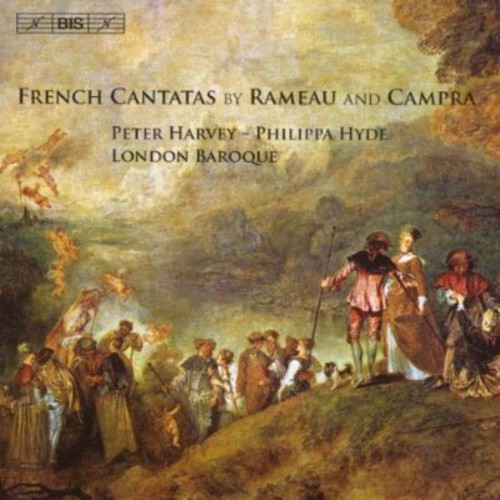 French Cantatas