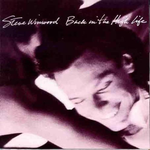 Steve Winwood-Back in the Highlife