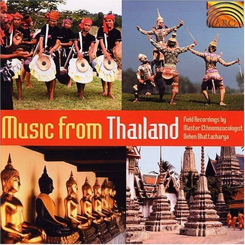 Music From Thailand          a