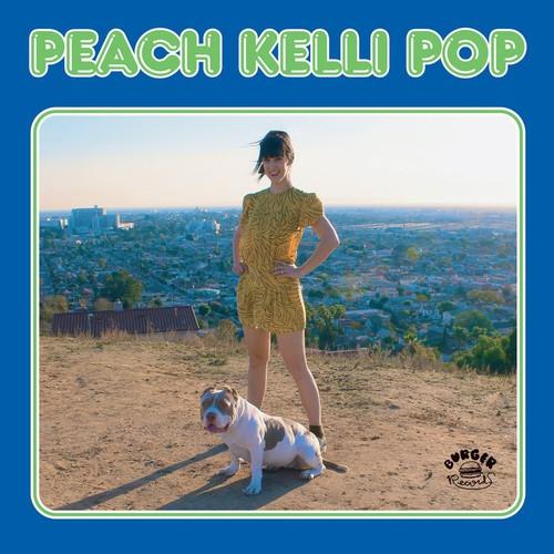 Peach Kelli Pop III