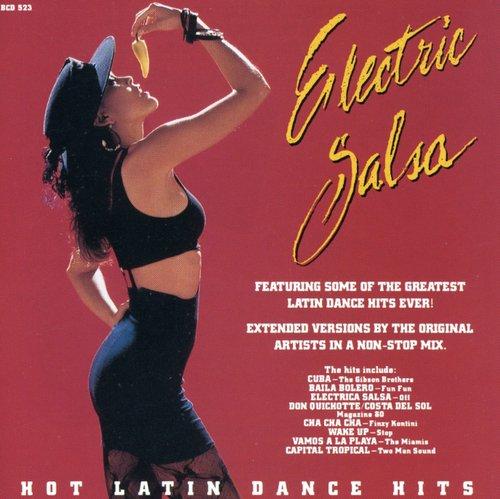 Electric Salsa